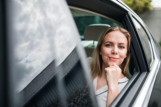 Vos déplacements en Taxi sur Bailly-Romainvilliers