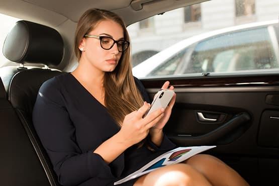 Comment contacter un Taxi à Bussy-Saint-Martin