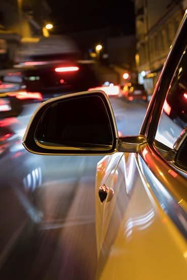 Vos déplacements toutes distances en Taxi depuis la région de Marne-la-Vallée