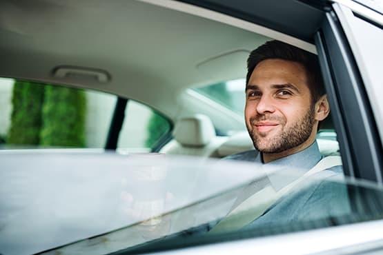 Chauffeur Taxi sur Serris