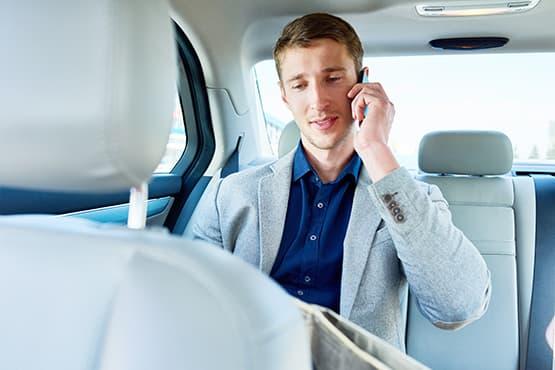Contacter un Taxi sur Conches-sur-Gondoire