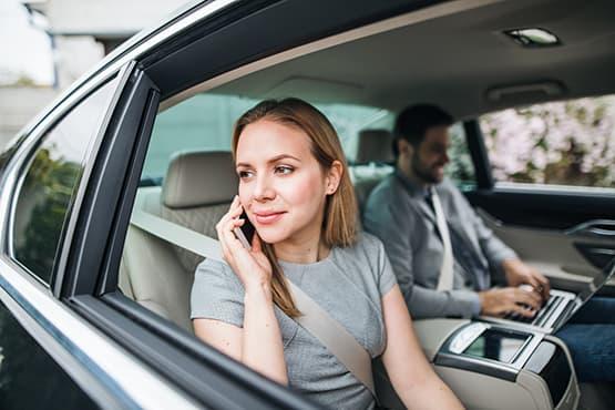 Votre transport en Taxi depuis Magny-le-Hongre